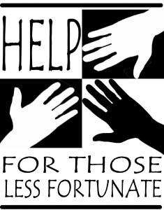 Helping Hand Logo 2015