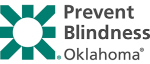 New Prevent blindness color