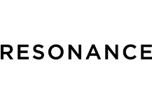 Resonance Logo Standard Use _Type