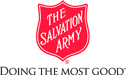 Salvation Army 2014